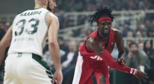 EuroLeague 2018/19: Αυτά θέλουν Παναθηναϊκός – Ολυμπιακός για πρόκριση στα playoffs