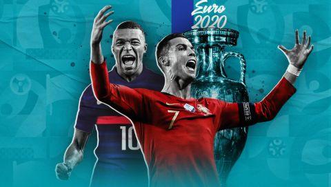 Euro 2020: Ο απόλυτος οδηγός της διοργάνωσης