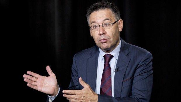 Ο Μπαρτομέου παραιτήθηκε από πρόεδρος της Μπαρτσελόνα