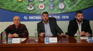Κορονοϊός: Τηλεδιάσκεψη σε Super League 2 και Football League
