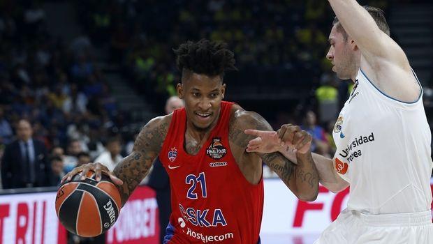 MVP του Final Four της EuroLeague ο Γουίλ Κλάιμπερν