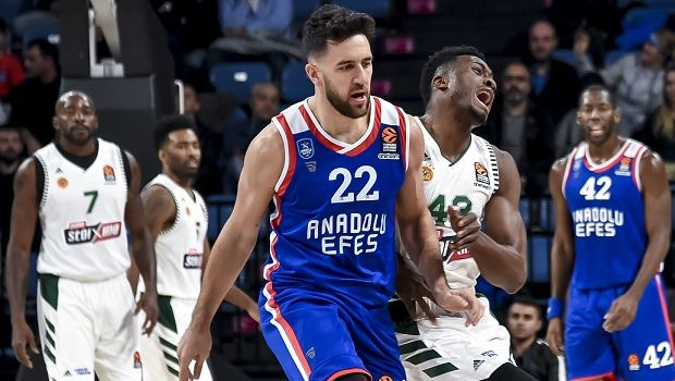 Ο Μίτσιτς είναι ο MVP της EuroLeague για τον μήνα Νοέμβριο