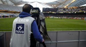 Super League: Η θέση της NOVA για το ενδεχόμενο αναδιάρθρωσης