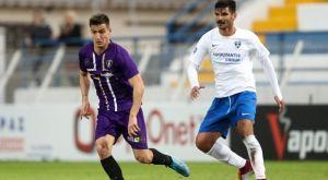 Football League: Ισόπαλο χωρίς τέρματα το Ιωνικός – Βέροια