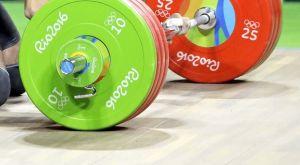 Η Εθνική Παίδων-Κορασίδων άρσης βαρών για το Ευρωπαϊκό Πρωτάθλημα
