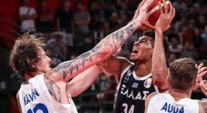 ΕΟΚ: Επιστολή διαμαρτυρίας στη FIBA για τη διαιτησία