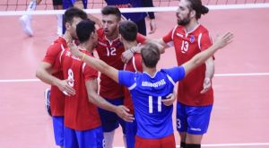Σπουδαία νίκη για Φοίνικα, 3-0 σετ τον Εθνικό Αλεξανδρούπολης