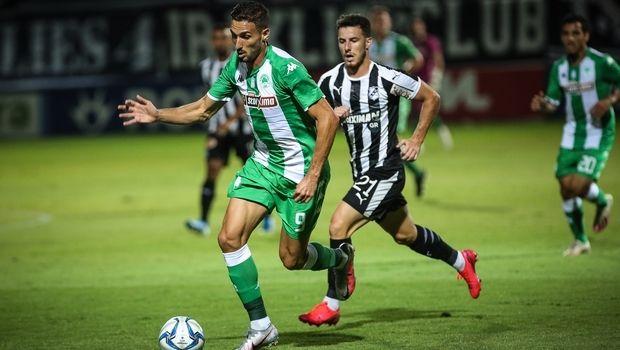 ΟΦΗ - Παναθηναϊκός 0-0: VAR-ετό παιχνίδι στην Κρήτη