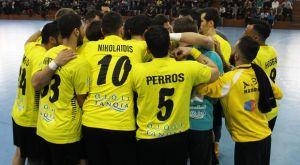 Άλμα πρόκρισης στον τελικό για την ΑΕΚ, 29-21 τη Μαδέιρα