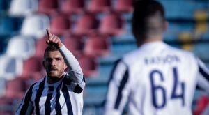 Super League 2: Νίκησε ο Απόλλωνας Σμύρνης, συνεχίζει το κυνήγι του ΠΑΣ