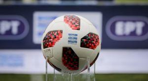 Super League: Κορυφαίοι Λουτσέσκου – Φορτούνης