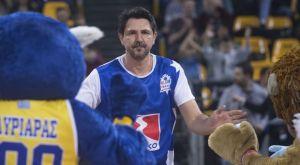 """Ρεντζιάς: """"Η Ελλάδα είναι μπάσκετ"""""""