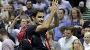 Αποκλείστηκε ο Φέντερερ απ' το US Open