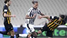 Οι πιθανοί αντίπαλοι ΑΕΚ - ΠΑΟΚ στον 3ο προκριματικό γύρο του Champions League