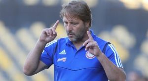 """Μαρτίνς: """"Στην Ελλάδα δεν σέβονται το Κύπελλο, δυσκολεύομαι να καταλάβω τι έγινε"""""""