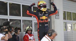 GP Αυστρίας: Νίκη Φερστάπεν, ήττα για τις Mercedes