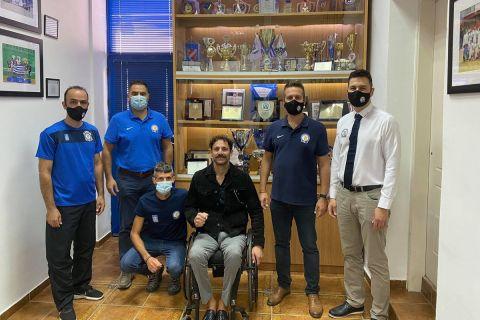 Οι διακρίσεις και βραβεύσεις των Τσαπατάκη - Ζησιμόπουλου