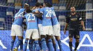 Serie A: Νίκες και 2/2 για Μίλαν και Νάπολι