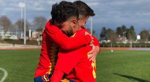 Ισπανία – Ελλάδα Κ17 2-0: Ήττα στην πρεμιέρα του Elite Round