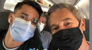 Ολυμπιακός: Στο αεροπλάνο για Ελλάδα ο Πέπε