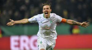 Κύπελλο Γερμανίας: Η Βέρντερ απέκλεισε την πρωτοπόρο Ντόρτμουντ