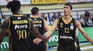 Basket League: Εντός έδρας οι δύο «δικέφαλοι»