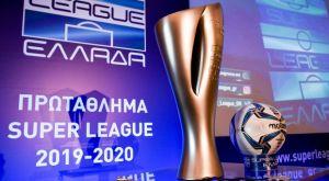 Super League 1: Δεν δέχεται μείωση η επαναδιαπραγμάτευση στα τηλεοπτικά