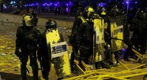 Έτοιμοι 3000 αστυνομικοί για το Clasico