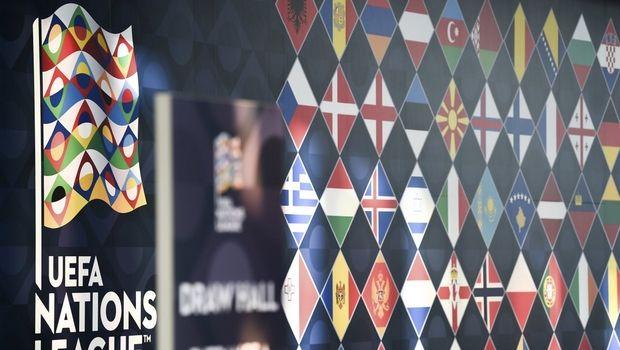 UEFA: Οι ημερομηνίες του Nations League και των playoffs του Euro