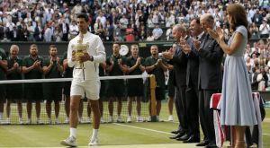 Κορονοϊός: Προς αναβολή και το Wimbledon