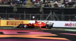 GP Μεξικό: Στον Vettel η pole position