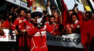 Τελεσίγραφο στον Vettel