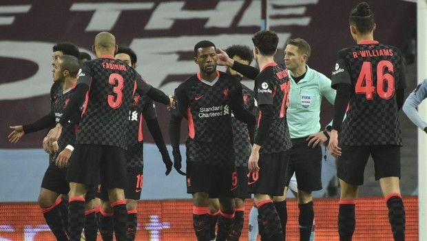Κύπελλο Αγγλίας: Σοβαρεύτηκε και πέρασε η Λίβερπουλ, προκρίθηκε και η Γουλβς