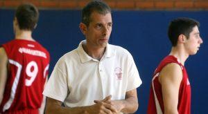 Τέλος από τον Φιλαθλητικό ο προπονητής που ανέδειξε τα αδέρφια Αντετοκούνμπο!