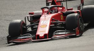 F1: Πρώτη νίκη για Λεκλέρκ, θριάμβευσε στο ΣΠΑ