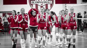 Ιστορικά ρεκόρ για τον Ολυμπιακό στη νίκη επί της Ντίεκιρχ