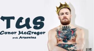 Θεϊκό κομμάτι ραπ του TUS για τον Conor McGregor