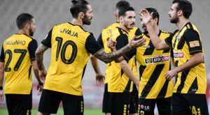 ΑΕΚ: Οι υποψήφιοι αντίπαλοί της στον τρίτο προκριματικό του Europa League