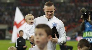 Ρούνεϊ: Οι συγκινητικές στιγμές στο «αντίο» του στην Εθνική Αγγλίας