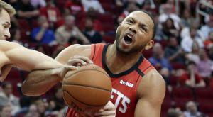 NBA: Σόου Χάρντεν, αγωνία για Γκόρντον