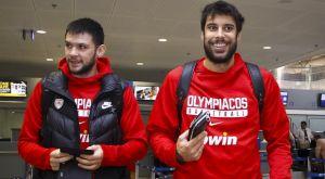 """Παντελής Διαμαντόπουλος: Το παρασκήνιο του """"όχι"""" των παικτών του Ολυμπιακού στην Εθνική"""
