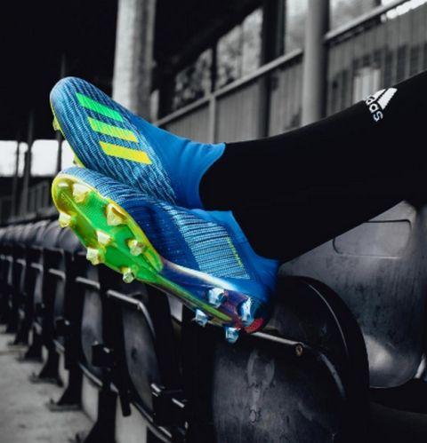 Τα καινούργια παπούτσια του Σαλάχ για τον τελικό του Champions League