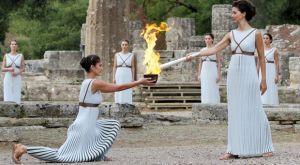 Κορονοϊός: Χωρίς κόσμο, με 100 προσκεκλημένους η τελετή αφής της Ολυμπιακής Φλόγας