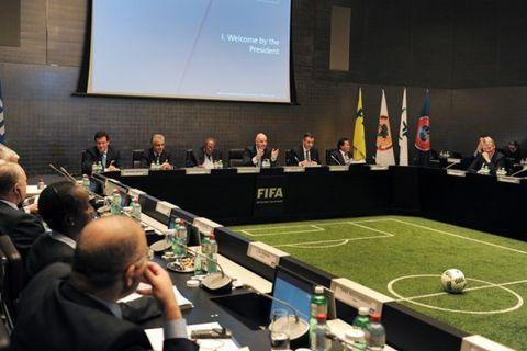 Τελεσίγραφο FIFA και UEFA για το Κύπελλο Ελλάδος
