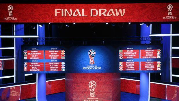 Ποιες ομάδες θα περάσουν από κάθε όμιλο του Μουντιάλ;
