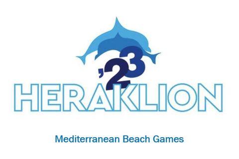 Στο Ηράκλειο ανέθεσε ομόφωνα η ΔΕΜΑ τους 3ους Μεσογειακούς ΠαράκτιουςΑγώνες του 2023