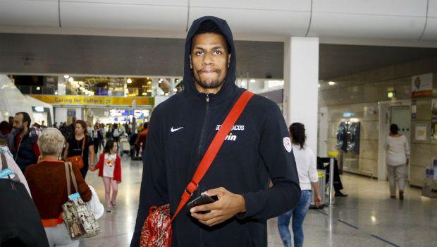 Ολυμπιακός: Με 14 παίκτες στο Κάουνας