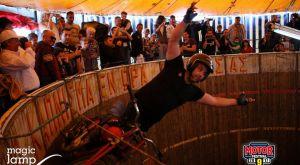 Ο κόσμος της Ηπείρου «απογείωσε» το 9ο Motor Festival των Ιωαννίνων