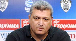 ΠΑΟΚ: Παραιτήθηκε ο Τέλης Ζουρνατσίδης