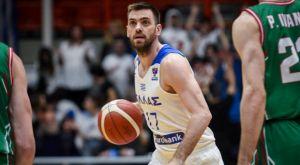 """Μάντζαρης στο Sport24.gr: """"Να γυρίσω στη EuroLeague, δεν κλείνω καμία πόρτα"""""""